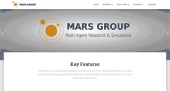Preview of mars-group.org